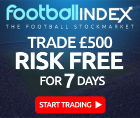 Football index - the football stockmarket